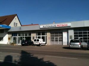 Autoh Petsch